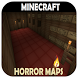 Horror Maps for Minecraft PE by Easy Mode