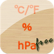 Temperature humidity barometeF by YsSs