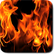 Fire Live Wallpaper by Pawel Gazdik