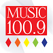 Music 100.9 by Fluidstream
