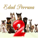 Edad Perruna Calculadora 2.0 by Apps Android Gratis