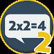 Freaking Math 2 by OUALI Yassir
