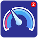 Smart Speed Test: Internet Speed Test, Speed check by Tracker Apps Free, Gps Navigation
