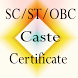 SC/ST/OBC Caste Certificate - West Bengal by Malin Sarkar