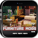 Furniture Mods For Minecraft by TRW Studios
