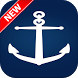 Anchor Wallpapers by Fresh Wallpapers