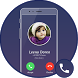 Full Screen Caller ID by Fusion Inc