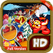 Hidden Object Games Christmas Tales Special Gift by PlayHOG