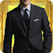 Man Formal Suit Montage by Fresh Lime Apps