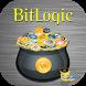 BitLogic Bitcoin Trading Game by Sembro Development LLC