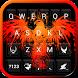 Eagle Bird Keyboard Theme for Cute Emoji Keyboard
