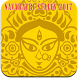 Navratri status 2017 by World Of The Apps