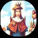 Santo Niño de Atocha by Nogard