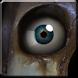 Skeleton Eye Live Wallpaper by androidDeveloper