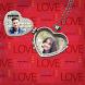 Love Locket Photo Frame by Childhood