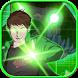 Hero Ben - Kraken Alien Fight by Luzt mobi
