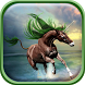 Unicorn Live Wallpaper by Free Wallpapers and Backgrounds