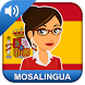 Learn Spanish with MosaLingua by MosaLingua Crea