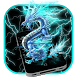 Dragon Lightning Thunder Theme by Cool Wallpaper