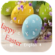Easter Eggs Keyboard by Keyboard Creative Park