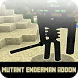 Mod Mutant Enderman Addon MCPE by Cool Mods