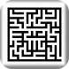 Exit Classic Maze Labyrinth by Liutauras Stravinskas