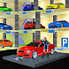 Multi-Story Roadway Classic Car Parking Game by Saga Games Inc