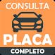 Consulta Placa Completo by Titanium App Development