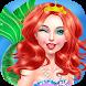 Mermaid Princess - Ocean Salon by Beauty Girls
