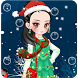 Christmas Dress up Girl Games by DevGameDroid
