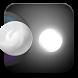 Super Bright Flashlight - Free by PaxAnimi