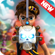 Zak pirate storm adventure by GSS Games