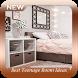 Best Teenage Room Ideas by Chiron Studio