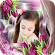 Flowers Photo Frames by Starsoft Technology