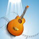 Guitar Pick by Finger Touch Apps