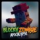 Blocky Zombie Apocalypse by GSP Games