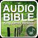 King James Audio Bible Free by Leon Technologies