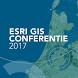 Esri GIS Conferentie 2017 by EventOPlanner