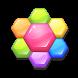 Cubica Block Hexa Puzzle by WEEKEND Team