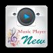 Music Player New Powerfull