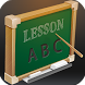 Learn Alphabet English by soufapps