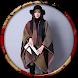 Blanket Coat Photo Frames by LinkopingApps
