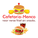 Cafetaria Henco by Foodticket BV