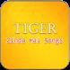 Tiger Zinda Hai Songs Full by BM Wallpapers