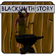 Blacksmith Story Free by NuclearFirecracker
