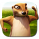 Funny Beaver Live Wallpaper by Pawel Gazdik