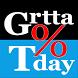 青の洞窟、今日の確率 [ライト]  by CapriBlue App Ginos Concierge Services Inc.