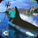 Flying Aqua Hero Vs Sea Animals by Clans