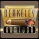 Berkeley Humidor by Cigar Boss, Inc.