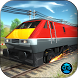 Train Driving Simulator 2017- Euro Speed Racing 3D by Game Blast Studio